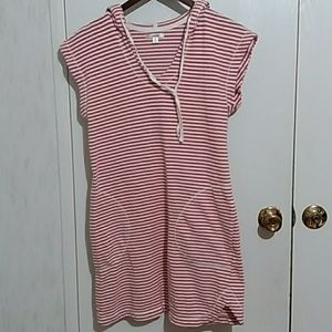Sophie max t-shirt dress